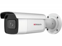 Камеры видеонаблюдения - 2 Мп цилиндрическая IP-камера IPC-B622-G2/ZS, 0
