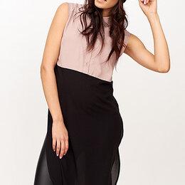 Рубашки и блузы - Блузка-туника для беременных, 0