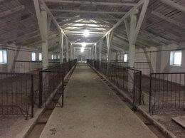 Производство -   Продаётся действующая Свино ферма., 0