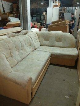 Диваны и кушетки - Угловой диван с доставкой, 0