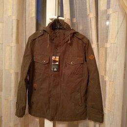 Куртки - Новая куртка х/б 100%, 0