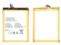 Аккумуляторы - Аккумуляторная батарея TLP018C2 для Alcatel One…, 0