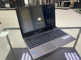 Ноутбуки - Ноутбук Acer Aspire на AMD A6-3420M, 0