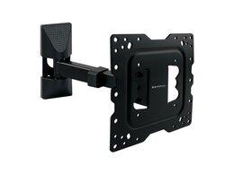 Кронштейны, держатели и подставки - Кронштейн для LED/LCD телевизоров Kromax DIX-17 bl, 0