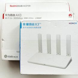 Оборудование Wi-Fi и Bluetooth - Wifi роутер xiaomi,honor,huawei, 0