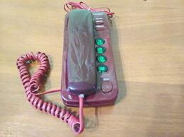 """Проводные телефоны - Стационарный телефон """"Intego"""" KXT 256., 0"""