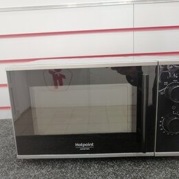 Микроволновые печи - Микроволновая печь Hotpoint-Ariston MWHA 2011 MS0, 0