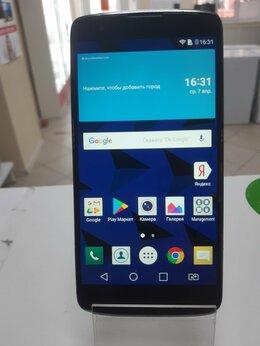 Мобильные телефоны - Смартфон LG K8 K350E, 0