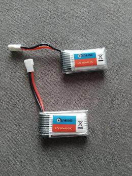 Батарейки - Аккумуляторы Eachine 260mah 3.7v 30c 2шт, 0
