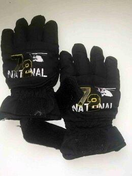 Перчатки и варежки - Теплые детские перчатки Amalfy, б\у, 0