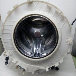 Аксессуары и запчасти - бак стиральной машины bosch maxx 5 speed edition, 0