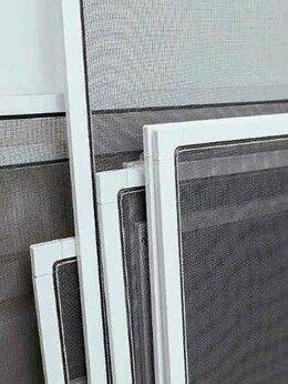 Сетки и решетки - Москитные сетки Антимошка , 0