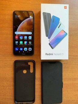 Мобильные телефоны - Xiaomi Redmi Note 8T 32gb + 2 чехла, 0