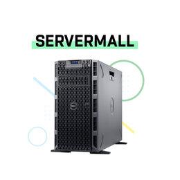 Серверы - Сервер DELL T320 8LFF, 0