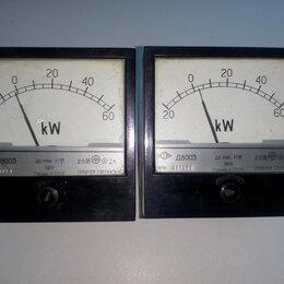 Аксессуары и запчасти - амперметр-вольтметр киловольт на 380 V., 0