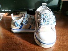 Обувь для малышей - Кроссовки 19 размер, 0