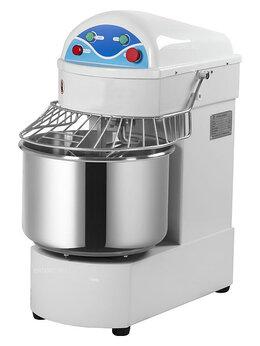 Тестомесильные и тестораскаточные машины - Тестомесильная машина Kocateq TF50A ECO, 0
