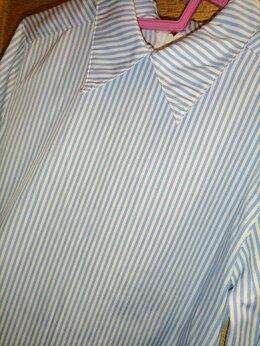 Блузки и кофточки - Рубашка / блузка женская, 0