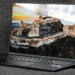 Ноутбуки - LG Gram 16 Metal Black, 0