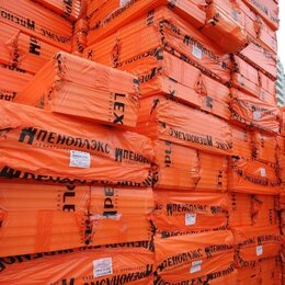 Изоляционные материалы - Экструдированный пенополистирол пеноплэкс 20 30 40 50 100, 0