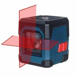 Измерительные инструменты и приборы - новый лазерный уровень 2 линии, 0