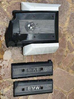 Двигатель и топливная система  - Крышка двигателя bmw e53 x5 бмв е53 х5 4.4, 0
