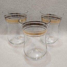 Бокалы и стаканы - Бокалы 3 шт, 0