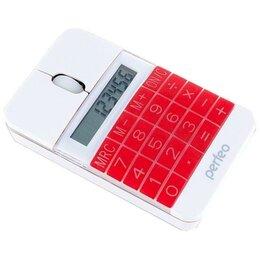 Мыши - Новый манипулятор PF-1234 «CALCULATOR», 0