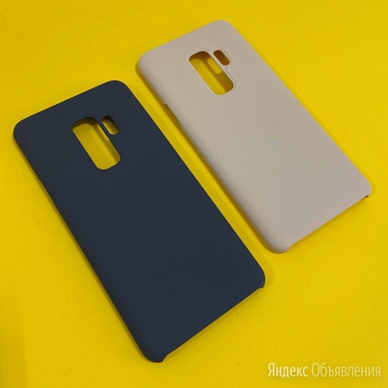 Чехол для Samsung S9+ по цене 200₽ - Чехлы, фото 0