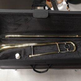 Тромбоны - Новый тромбон John Packer JP031, 0