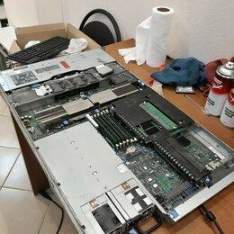 Серверы - Сервер в стойку Socket 604 Dell poweredge 1850, 0