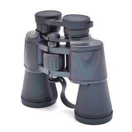 Бинокли и зрительные трубы - Бинокль (10x-50мм) (B03), 0