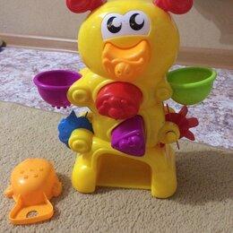 Игрушки для ванной - Игрушки для купания, 0