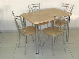 Столы и столики - Столы и стулья ZAODMF Дзержинская мебельная…, 0
