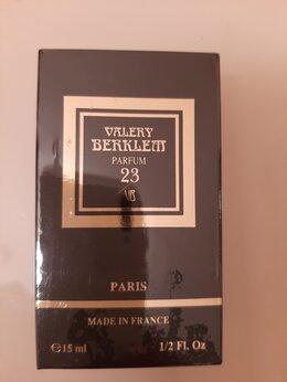 """Парфюмерия - ВИНТАЖНЫЕ ДУХИ """"Valery Berklem parfum 23"""", 0"""