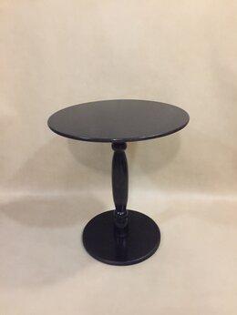 Столы и столики - Стол журнальный из дерева, 0
