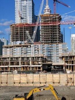 Архитектура, строительство и ремонт - Строительство зданий, 0