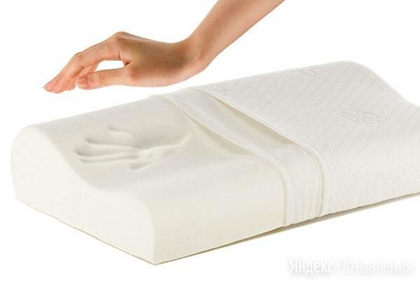 Ортопедическая подушка по цене 1150₽ - Матрасы, фото 0