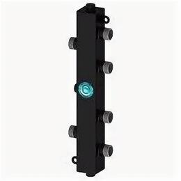 Комплектующие для радиаторов и теплых полов - Гидрострелка 2 контура Север-80К2, 0