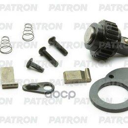 Тормоза - Ремкомплект Трещотки 1/4 Inch, 24 Зуба, Для Трещотки P-80222 PATRON арт. P-80..., 0