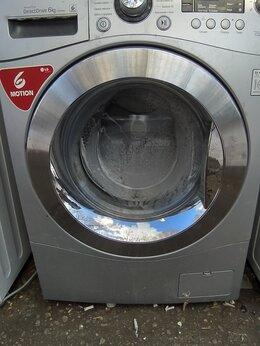 Аксессуары и запчасти - Люк стиральной машины LG, 0