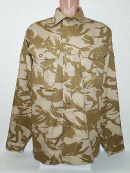 Военные вещи - Рубашка JACKET, COMBAT  TROPICAL .  190/104 или…, 0