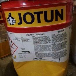 Краски - Краска Jotun Pioner Topcoat., 0