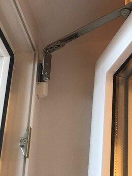Окна - Регулировка и ремонт пластиковых балконных…, 0