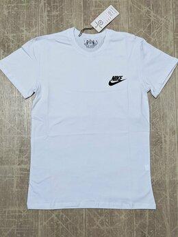 Футболки и майки - Футболки Nike 3 вида п. 46-50 новые, 0