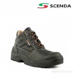 Обувь - Ботинки рабочие 44 размер, 0