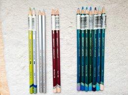Рисование - Цветные карандаши Derwent, Koh-i-noor , 0