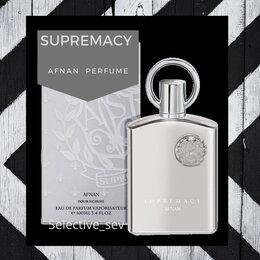 Парфюмерия - Supremacy Afnan 10 мл, 0