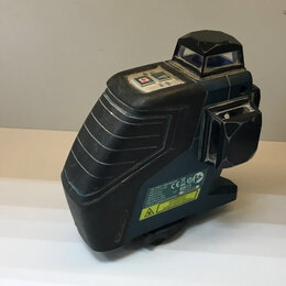 Измерительные инструменты и приборы - Лазерный уровень BOSCH GLL 3-80 G Professional, 0