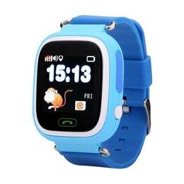 Наручные часы - Детские часы Smart Baby Watch Q80, 0